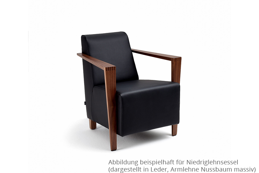franz fertig niedriglehnsessel dresden stoff tischlerei weigel. Black Bedroom Furniture Sets. Home Design Ideas