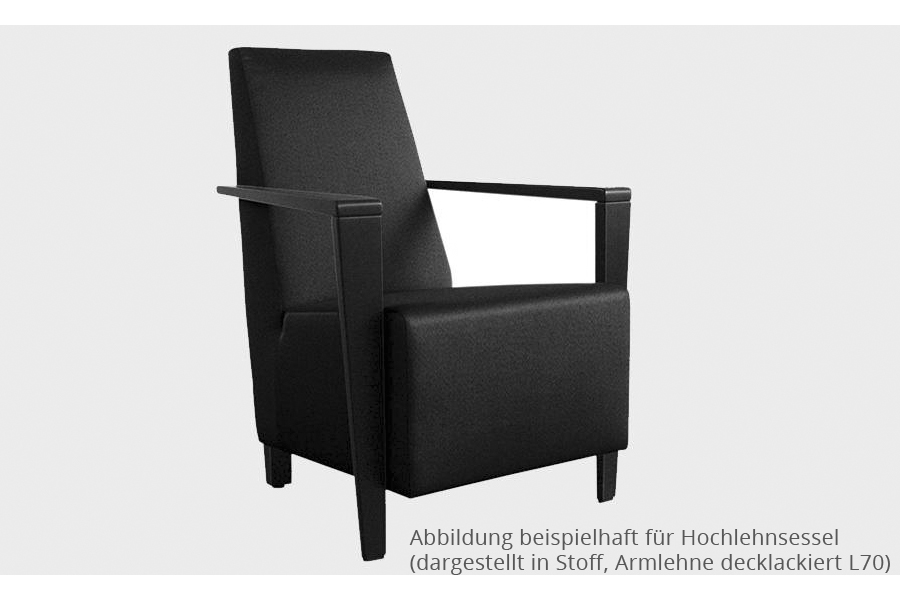 franz fertig hochlehnsessel dresden leder tischlerei weigel. Black Bedroom Furniture Sets. Home Design Ideas