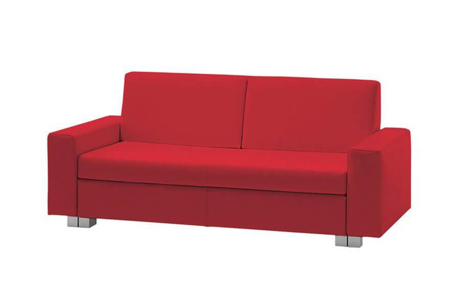 Franz Fertig Sofa Minnie Stoff